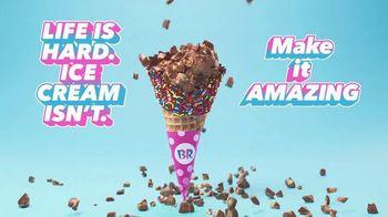 Baskin-Robbins TV Spot, 'Driving' - Thumbnail 5