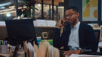 U.S. Bank TV Spot, 'Hard Work Works: In Return'