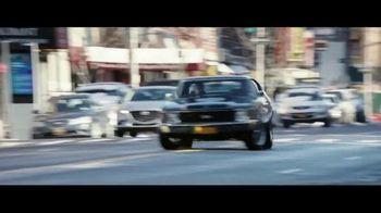 Shaft - Alternate Trailer 36