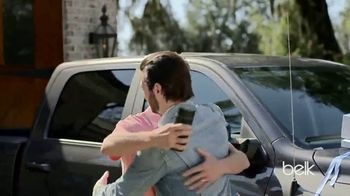 Belk Father's Day Sale TV Spot, 'Share' - Thumbnail 3