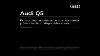 Audi Q5 TV Spot, 'Visión' [Spanish] [T2] - Thumbnail 6