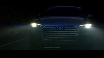 Audi Q5 TV Spot, 'Visión' [Spanish] [T2] - Thumbnail 3