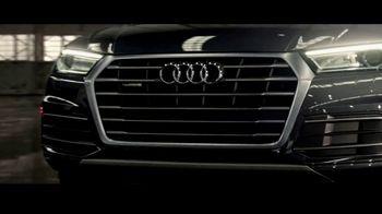 Audi Q5 TV Spot, 'Visión' [Spanish] [T2] - Thumbnail 5