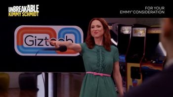 Netflix TV Spot, 'Unbreakable Kimmy Schmidt' - Thumbnail 8
