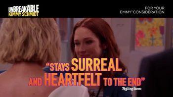 Netflix TV Spot, 'Unbreakable Kimmy Schmidt' - Thumbnail 7