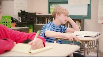 James City County Virginia TV Spot, 'School Daydream' - Thumbnail 1