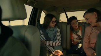 2019 Toyota Highlander TV Spot, 'Best Seats in the House' [T1] - Thumbnail 6