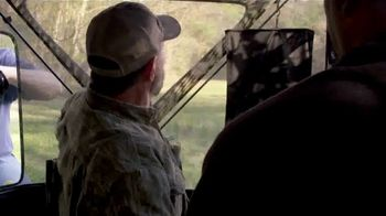 Primos Double Bull SurroundView Blind TV Spot, 'See More' - Thumbnail 1