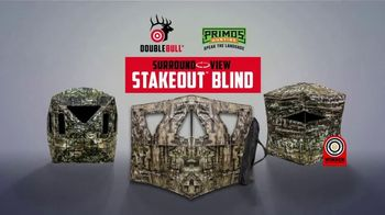 Primos Double Bull SurroundView Blind TV Spot, 'See More' - Thumbnail 9