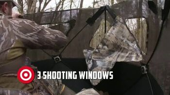 Primos Double Bull SurroundView Blind TV Spot, 'See More' - Thumbnail 5