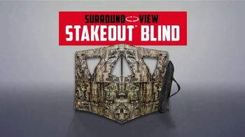 Primos Double Bull SurroundView Blind TV Spot, 'See More' - Thumbnail 8