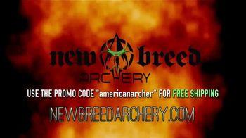 New Breed Archery TV Spot, 'Customized Bow: Free Shipping' - Thumbnail 6