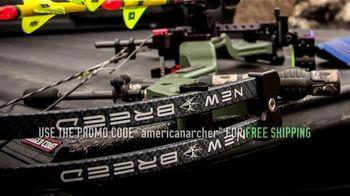 New Breed Archery TV Spot, 'Customized Bow: Free Shipping' - Thumbnail 3