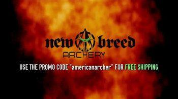 New Breed Archery TV Spot, 'Customized Bow: Free Shipping' - Thumbnail 5