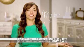 Totalee Starter Collection TV Spot, 'The Secret' - Thumbnail 10