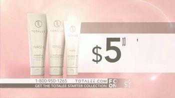 Totalee Starter Collection TV Spot, 'The Secret' - Thumbnail 5