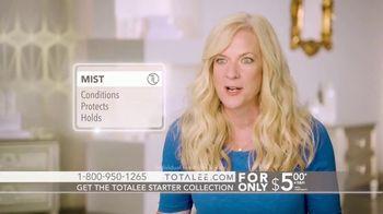 Totalee Starter Collection TV Spot, 'The Secret' - Thumbnail 7