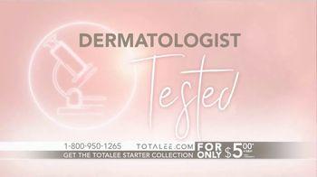 Totalee Starter Collection TV Spot, 'The Secret' - Thumbnail 8