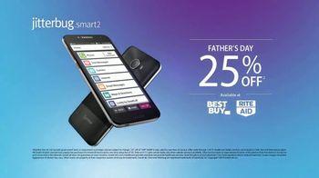GreatCall Jitterbug Smart2 TV Spot, 'Father's Day: Yard Sale' Featuring John Walsh - Thumbnail 10
