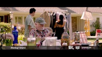 GreatCall Jitterbug Smart2 TV Spot, 'Father's Day: Yard Sale' Featuring John Walsh - Thumbnail 3