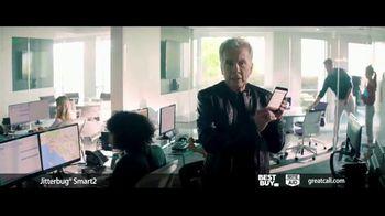 GreatCall Jitterbug Smart2 TV Spot, 'Father's Day: Yard Sale' Featuring John Walsh - Thumbnail 6