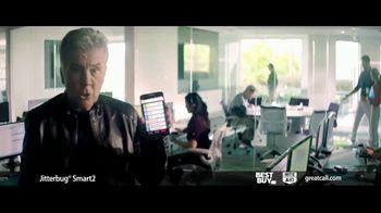GreatCall Jitterbug Smart2 TV Spot, 'Father's Day: Yard Sale' Featuring John Walsh - Thumbnail 7
