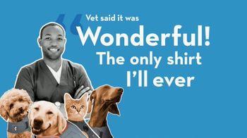 ThunderShirt TV Spot, 'Pets of Penzance' - Thumbnail 7