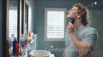 Philips Norelco S6000 TV Spot, 'Progress' - Thumbnail 7