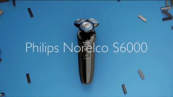 Philips Norelco S6000 TV Spot, 'Progress' - Thumbnail 8