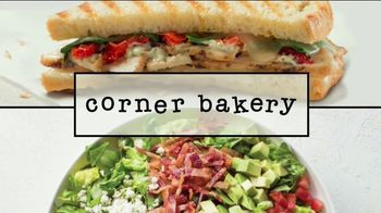 Corner Bakery Choose Two TV Spot, 'Making Your Choice Simple' - Thumbnail 9