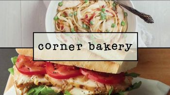 Corner Bakery Choose Two TV Spot, 'Making Your Choice Simple' - Thumbnail 8