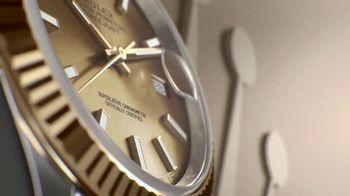 Rolex Datejust 41 TV Spot, 'Perpetual' - Thumbnail 3