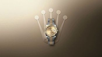 Rolex Datejust 41 TV Spot, 'Perpetual' - Thumbnail 6