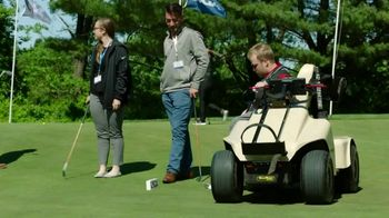 USGA TV Spot, 'Securing Golf's Future' - Thumbnail 4