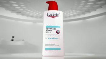 Eucerin Advanced Repair Lotion TV Spot, 'Solution' - Thumbnail 8
