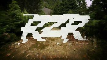 Polaris RZR TV Spot, 'Professional Rider, Closed Course' - Thumbnail 1