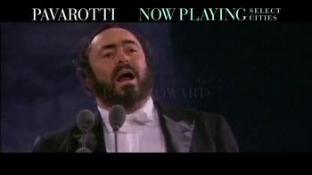 Pavarotti - Alternate Trailer 6