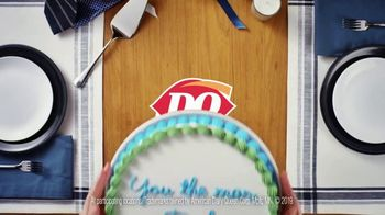 Dairy Queen TV Spot, 'However You Say Happy Father's Day...' - Thumbnail 8
