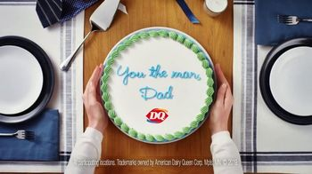 Dairy Queen TV Spot, 'However You Say Happy Father's Day...' - Thumbnail 9