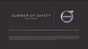 Volvo Summer of Safety Sales Event TV Spot, 'Jogger: 2019 XC60' [T2] - Thumbnail 9
