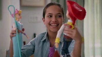 Almond Breeze TV Spot, 'Free Toy Story 4 Movie Ticket' - Thumbnail 1