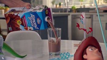Almond Breeze TV Spot, 'Free Toy Story 4 Movie Ticket' - Thumbnail 3