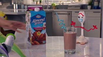 Almond Breeze TV Spot, 'Free Toy Story 4 Movie Ticket' - Thumbnail 5