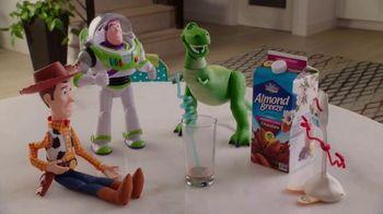 Almond Breeze TV Spot, 'Free Toy Story 4 Movie Ticket' - Thumbnail 6