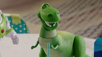 Almond Breeze TV Spot, 'Free Toy Story 4 Movie Ticket' - Thumbnail 8