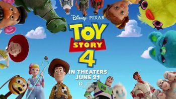 Almond Breeze TV Spot, 'Free Toy Story 4 Movie Ticket' - Thumbnail 9