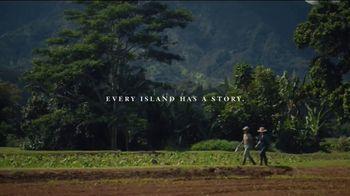 The Hawaiian Islands TV Spot, 'Hawaii Rooted: Seeds of Perseverance'