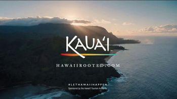 The Hawaiian Islands TV Spot, 'Hawaii Rooted: Seeds of Perseverance' - Thumbnail 8