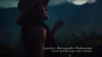 The Hawaiian Islands TV Spot, 'Hawaii Rooted: Seeds of Perseverance' - Thumbnail 1
