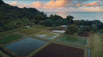 The Hawaiian Islands TV Spot, 'Hawaii Rooted: Seeds of Perseverance' - Thumbnail 2